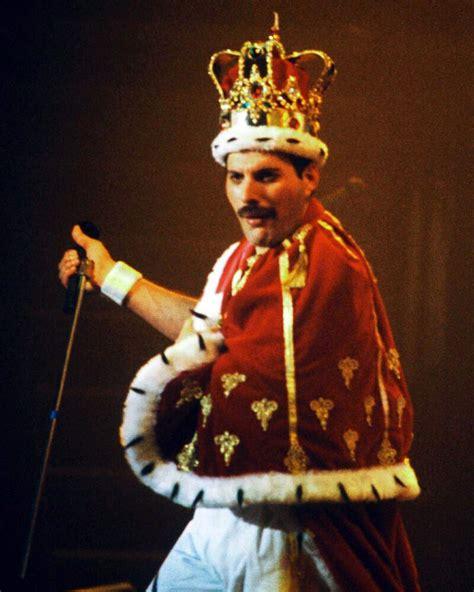 10 Times Freddie Mercury Redefined Men's Fashion