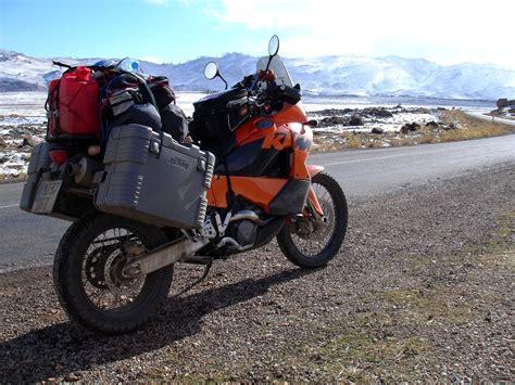 10 tips para el equipamiento básico de la moto en viajes ...