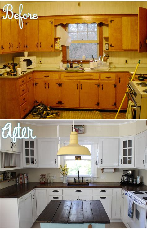 10 Tips to Renovate Your Kitchen Yourself   MYBKtouch.com