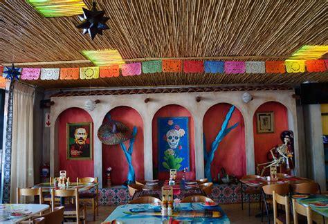 10 Top Mexican Restaurants in Johannesburg