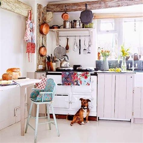 10 trucos para decorar cocinas rústicas | cocinas con encanto