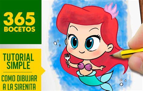 10 tutoriales para dibujar Princesas Disney   Dibujos.net