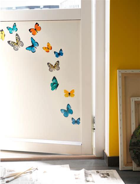 10 vinilos decorativos de Ikea para decorar tus paredes
