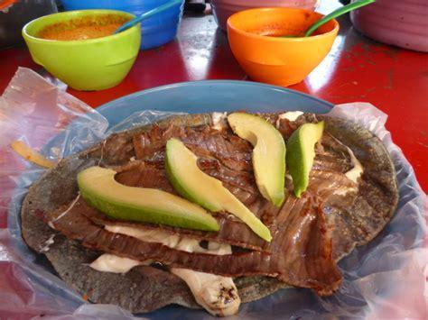 100 comidas, bebidas e ingredientes imperdibles de México ...