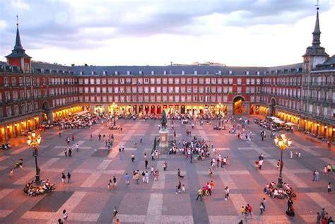 100 cosas que hacer en Madrid antes de morirte si quieres ...