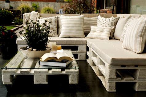 100 Dise Os De Muebles Con Palets Para Interior Y Exterior ...