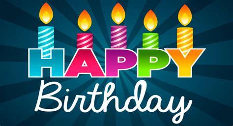 100 felicitaciones de cumpleaños originales para tus conocidos