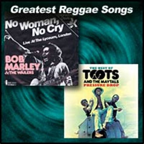 100 Greatest Reggae Artists