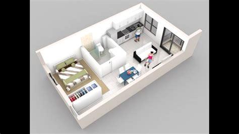 100 Ideas Apartamentos Pequeños y Modernos - Espacios ...