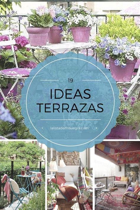 100+ ideas to try about Ideas para terrazas | Mesas ...