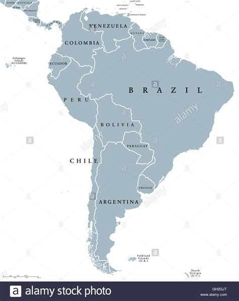 100 Map Colombia Ginkgomaps Continent South | Central ...