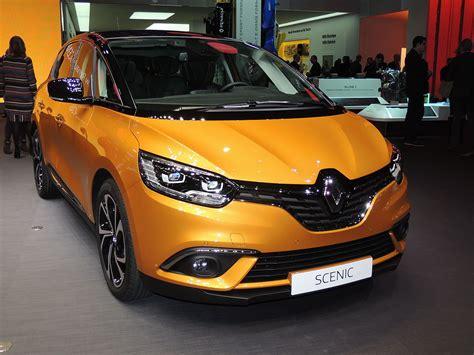 100+ [ Renault Grand Scenic 2010 ] | 2010 Renault Grand ...