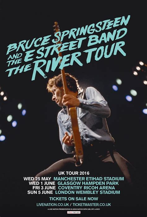 1000+ ideas about Bruce Springsteen on Pinterest | Bruce ...