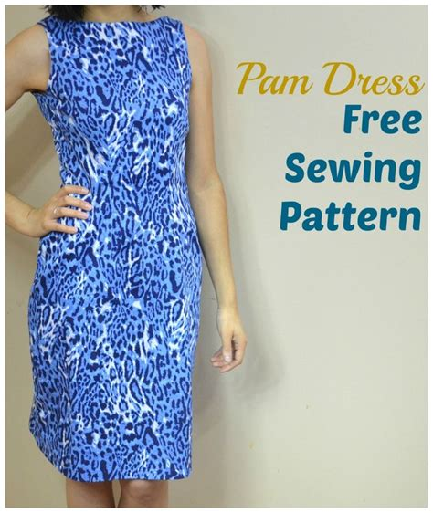 1000+ ideas about Dress Sewing Patterns on Pinterest ...
