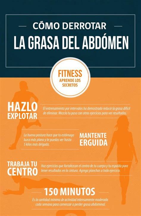 1000+ ideas about Grasa Abdominal on Pinterest | Sit Up ...
