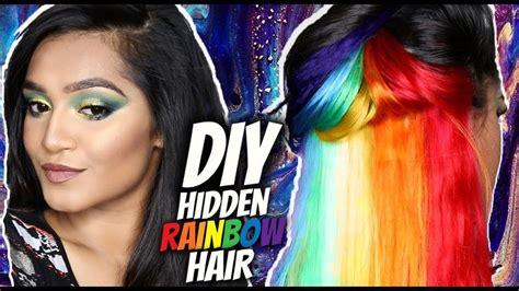 1000+ ideas about Hidden Rainbow Hair on Pinterest ...