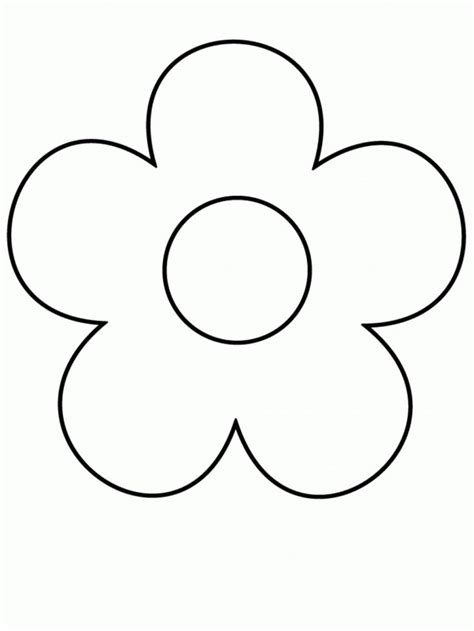 1000+ ideas about Simple Flower Drawing on Pinterest ...