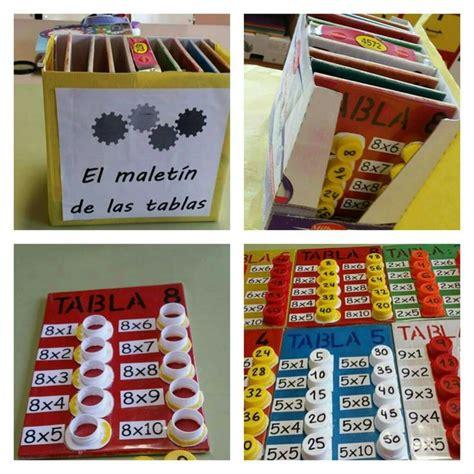 1000+ ideas about Tablas De Multiplicar Juegos on ...
