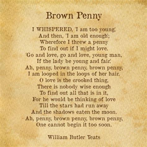 1000+ ideas about William Butler Yeats on Pinterest ...
