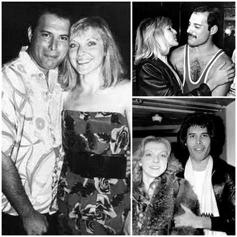 1000 idées sur le thème Mary Austin Freddie Mercury sur ...