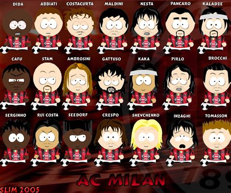 1000+ images about AC Milan- The Best Soccer (Football ...