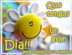 1000+ images about buenos dias on Pinterest | Buen dia ...