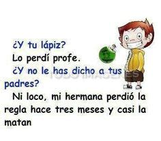 1000+ images about Chistes on Pinterest | Humor, Frases ...