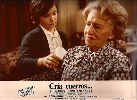 1000+ images about Cría Cuervos (1976) on Pinterest ...