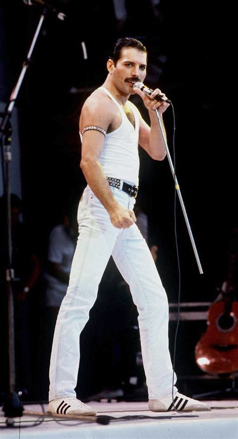1000+ images about Freddie Mercury on Pinterest