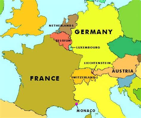1000+ images about Geography on Pinterest | European ...