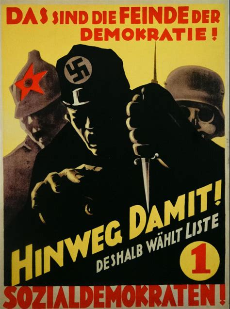 1000+ images about German politics & movements pre war on ...