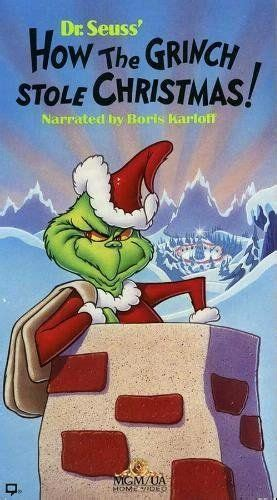 1000+ images about Grinch Who Stole Christmas on Pinterest ...