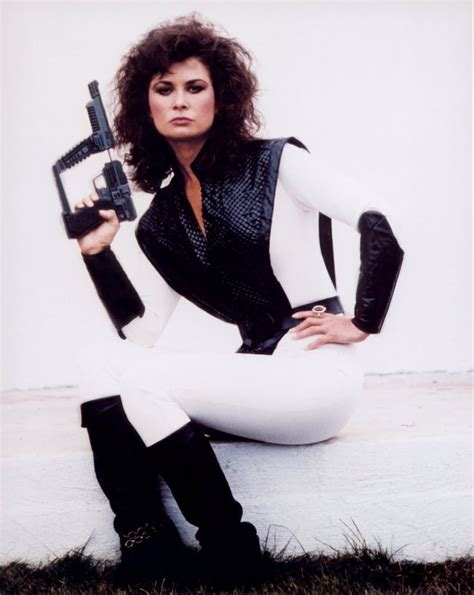 1000+ images about Jane Badler on Pinterest