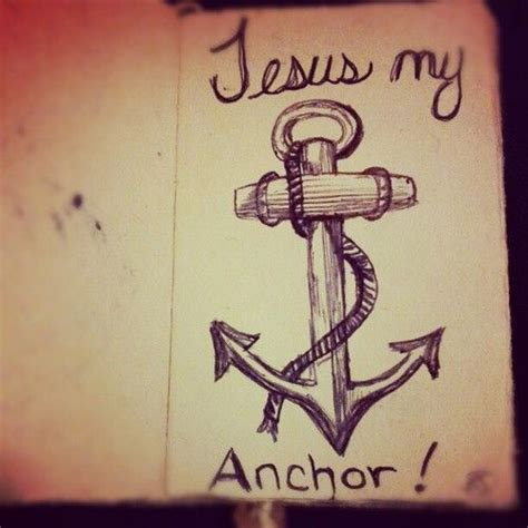 1000+ images about Jesus my Anchor⚓ on Pinterest | Anchors ...