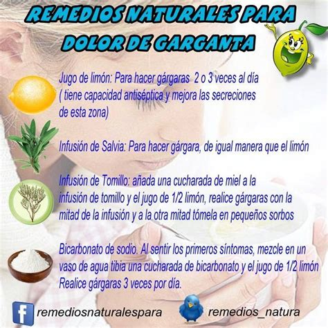 1000+ images about Remedios Naturales on Pinterest | Tes ...