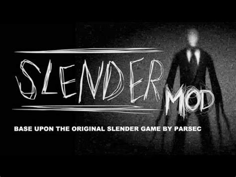 1000+ images about slenderman on Pinterest