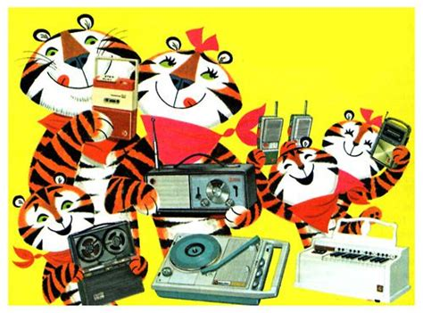 1000+ images about Tony the Tiger on Pinterest ...