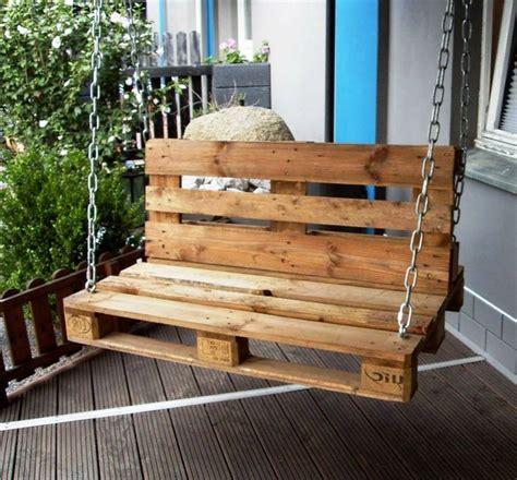 1001+ Ideas con palets originales y fáciles para tu casa ...