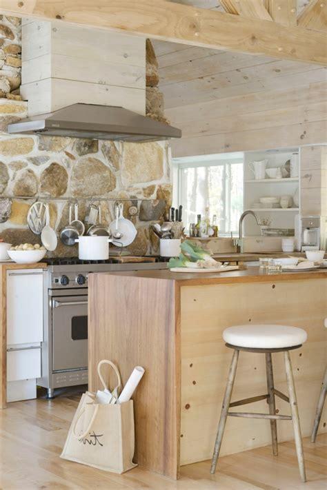 1001+ Ideas de cocinas rusticas cálidas y con encanto