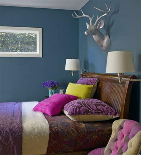 1001 + ideas de decoración con cuadros para dormitorios