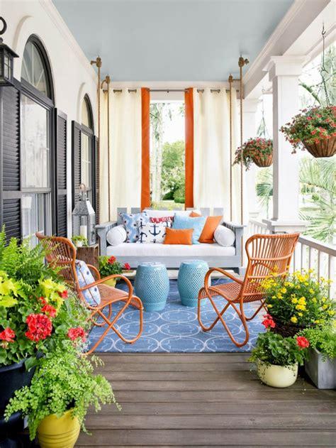 1001+ Ideas de decoracion de terrazas grandes o pequeñas