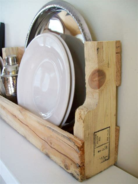 1001+ Ideas de muebles reciclados para interiores y exteriores