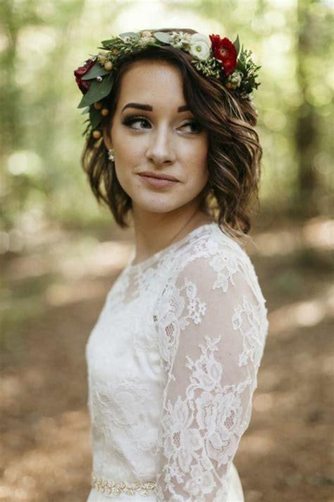 1001+ ideas de peinados de novia más consejos