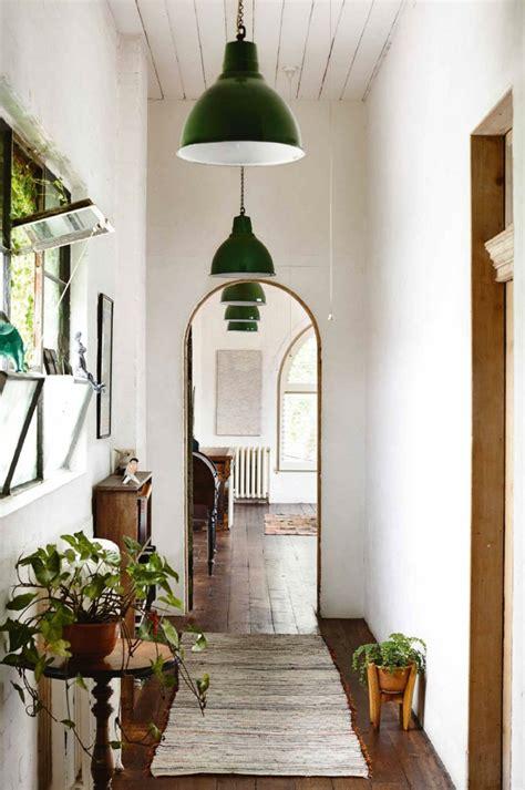1001 + ideas para decorar las recibidores pequeños