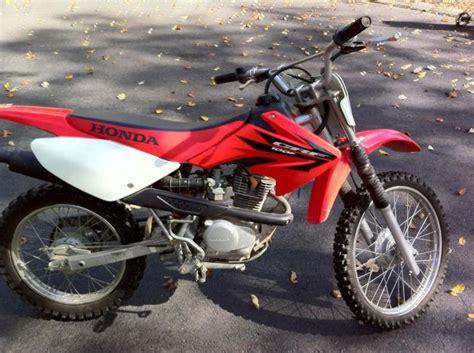 100Cc dirt bikes for sale honda