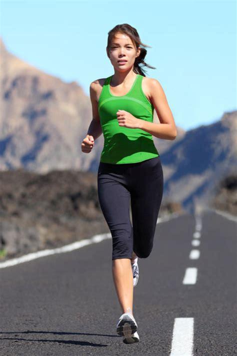 101 Greatest Running Tips