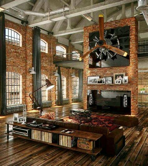 101 planos de casas: Los 20 diseños más asombrosos de loft ...