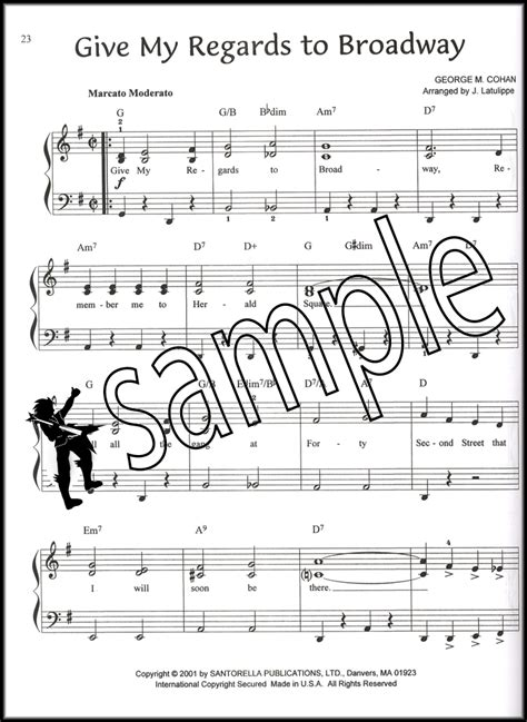 101 Popular Songs Easy Piano Collection Sheet Music Book ...