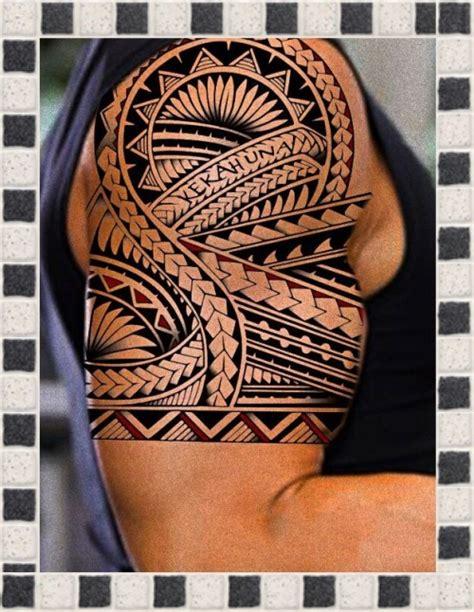 Tatuajes De Tribales Para Hombres Seonegativocom
