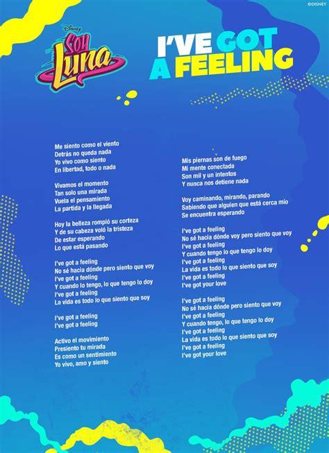 102 best images about canciones de soy luna on Pinterest ...